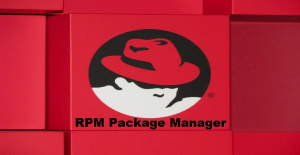 Logo Redhat Package Manager
