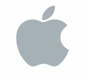 Apple Macintosh Logo